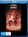 Star Wars - The Last Jedi (Blu Ray)