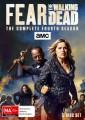 Fear The Walking Dead - Complete Season 4