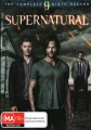 SUPERNATURAL - COMPLETE SEASON 9