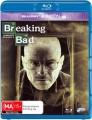 Breaking Bad - Complete Season 2 (Blu Ray)