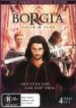 Borgia Faith And Fear - Complete Season 2