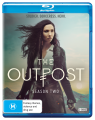 Outpost - Complete Season 2 (Blu Ray)