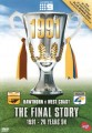 AFL - The Final Story 1991 Hawthorn Vs West Coast