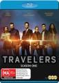 Travellers - Complete Season 1 (Blu Ray)
