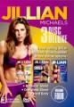 Jillian Michaels Triple Pack - Second Edition