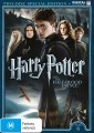 HARRY POTTER AND THE HALF BLOOD PRINCE (LIMITED SPECIAL EDITION)