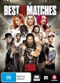 WWE - Best Pay Per View Matches 2016