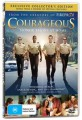 Courageous (Collectors Edition)
