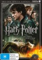 HARRY POTTER AND THE DEATHLY HALLOWS PART 2 (LIMITED SPECIAL EDITION)