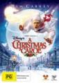 CHRISTMAS CAROL (2009)