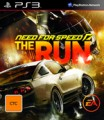 NEED FOR SPEED THE RUN (PS3 Game)