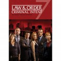 Law And Order Criminal Intent - Complete Season 7
