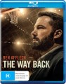 The Way Back (Blu Ray)