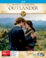 Outlander - Seasons 1-4 (Blu Ray)
