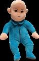 Archer - Baby Seamus (Plush Toy)