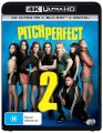 Pitch Perfect 2 (4K UHD Blu Ray)