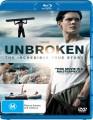 Unbroken (Blu Ray)