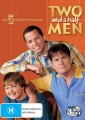 TWO AND A HALF MEN - COMPLETE SEASON 5