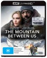 The Mountain Between Us (4K UHD Blu Ray)