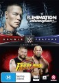 WWE - Fast Lane 2017 / Elimination Chamber 2017