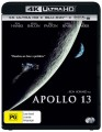 Apollo 13 (4K UHD Blu Ray)