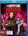 The Happytime Murders (Blu Ray)
