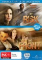 AT RISK / THE FRONT