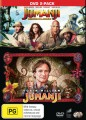 Jumanji (1995) / Jumanji - Welcome To The Jungle