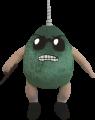 """Axe Cop - Avocado Soldier 8"""" (Plush Toy)"""