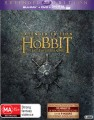 The Hobbit Battle Of The Five Armies (Extended Edition Blu Ray)