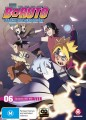 Boruto - Naruto Next Generations Part 6