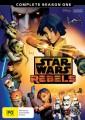 STAR WARS REBELS - COMPLETE SEASON 1