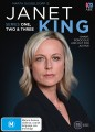 JANET KING - SEASONS 1-3