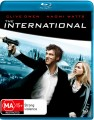 The International (Blu Ray)