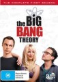 Big Bang Theory - Complete Season 1