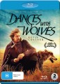 Dances With Wolves - Collectors Edition (Blu Ray)