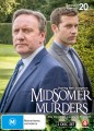 Midsomer Murders - Season 20 Part 1