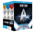 STAR TREK - ORIGINAL SERIES: SEASONS 1-3 (BLU RAY)
