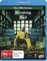 Breaking Bad - Complete Season 5 (Blu Ray)