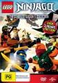 Lego Ninjago - Complete Season 5