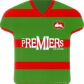 NRL Premiers Collection - South Sydney Rabbitohs