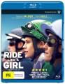 Ride Like A Girl (Blu Ray)