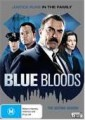 BLUE BLOODS - COMPLETE SEASON 2