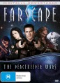 FARSCAPE PEACEKEEPER WARS (REMASTERED EDITION)