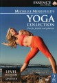 MICHELLE MERRIFIELD - YOGA COLLECTION 2