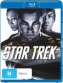 STAR TREK (2009) - SPECIAL EDITION (BLU RAY)