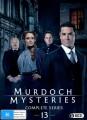 Murdoch Mysteries - Complete Season 13
