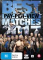 WWE - Best Pay Per View Matches 2017