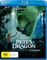 PETES DRAGON (2016) (BLU RAY)