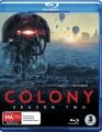Colony - Complete Season 2 (Blu Ray)